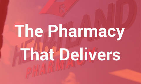The Pharmacy that Delivers