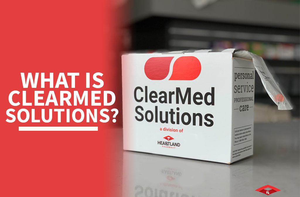 Managing Multiple Medications with ClearMed Solutions