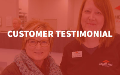 I Didn't Want To Just Be A Number | Customer Testimonial