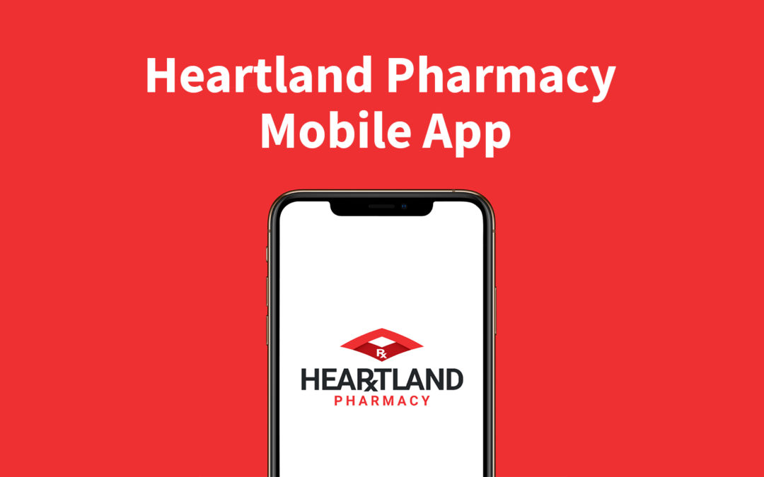 Download The Heartland Pharmacy App!