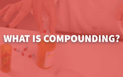 Compounding for Individualized Medications
