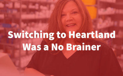 Coming to Heartland Was a No Brainer | Customer Testimonial