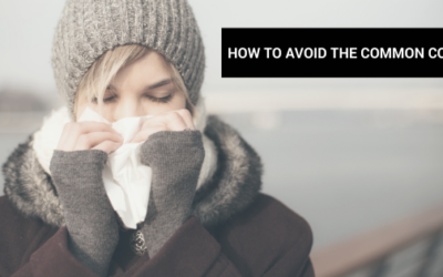 How To Avoid The Common Cold