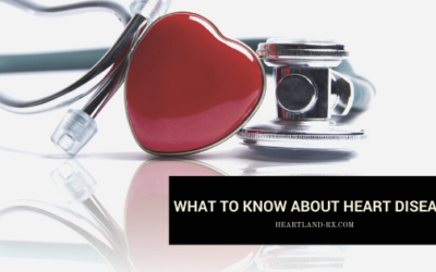 What To Know About Heart Disease