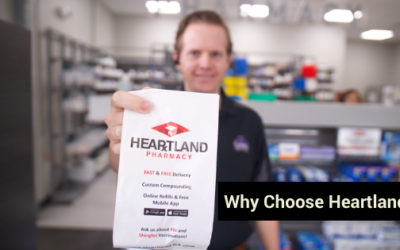 Why Choose Heartland?